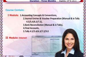 certificate course in accounting doc
