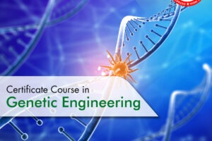 certificate course in biotechnology doc