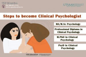 certificate course in clinical psychology excel