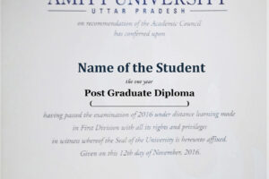 certificate course in logistics and supply chain management doc