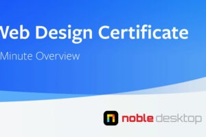 editable certificate course in web designing ppt