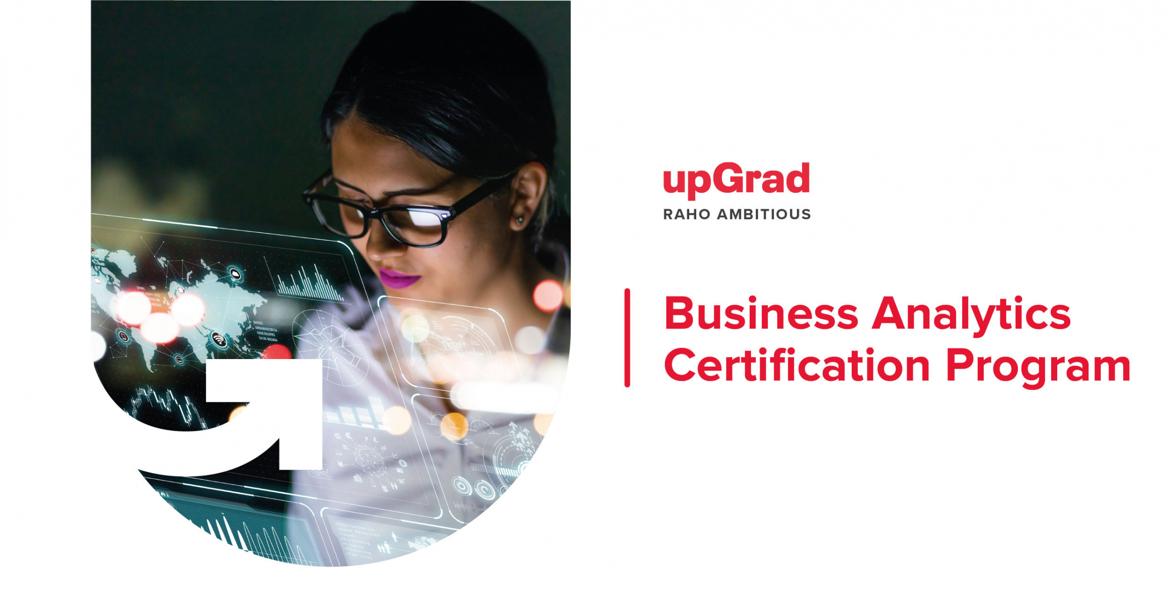 free certificate course in business analytics