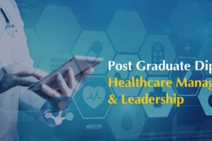 how to get a postgraduate certificate in healthcare management pdf