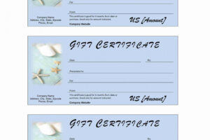 how to get a spa certificate template pdf