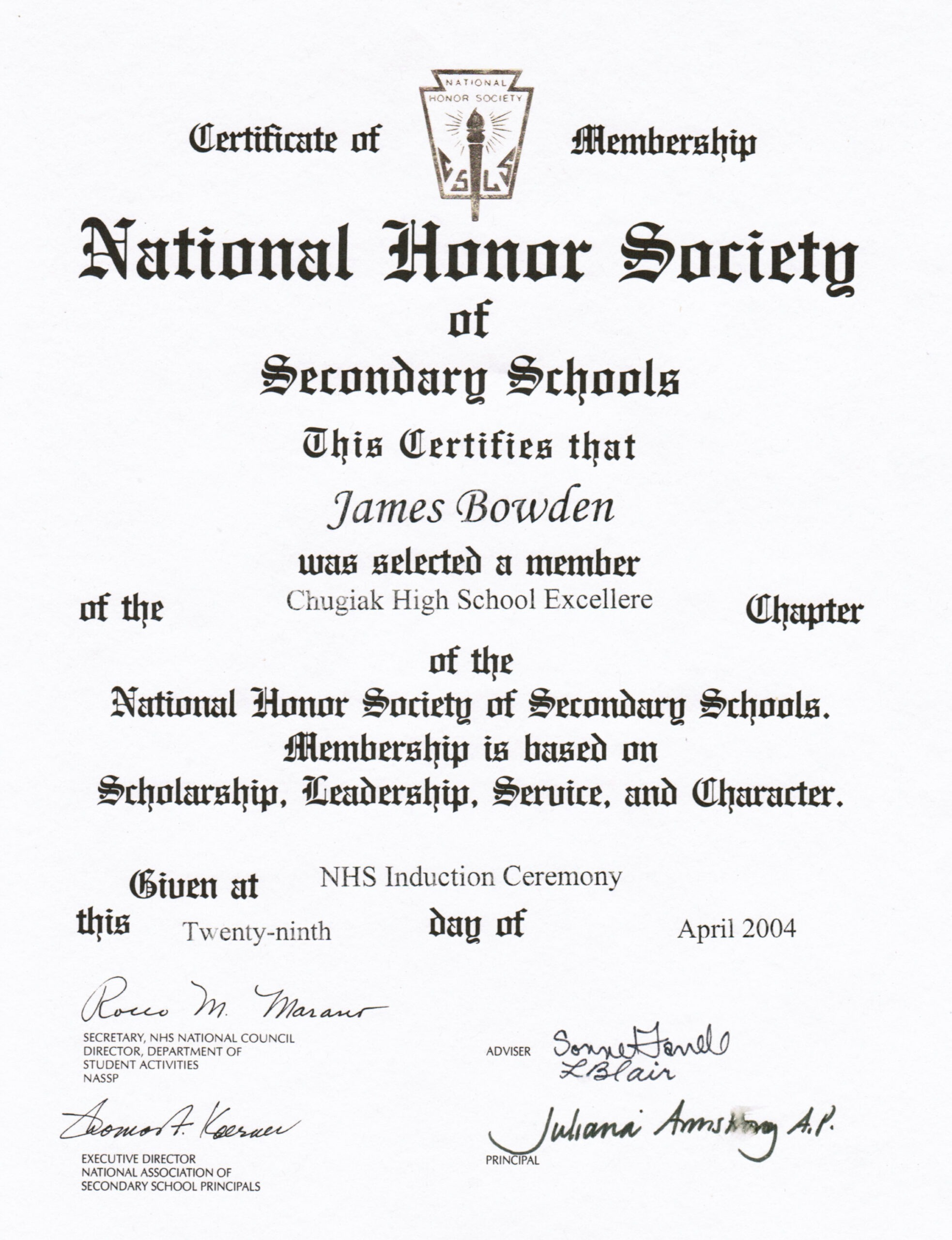 how to make a high school honor roll certificate template