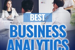 printable certificate course in business analytics ppt