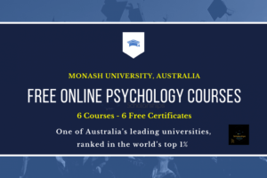 sample certificate course in clinical psychology excel