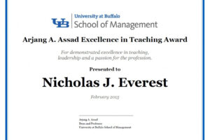 what is a student council award certificate template