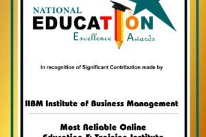 free certificate course in business management sample