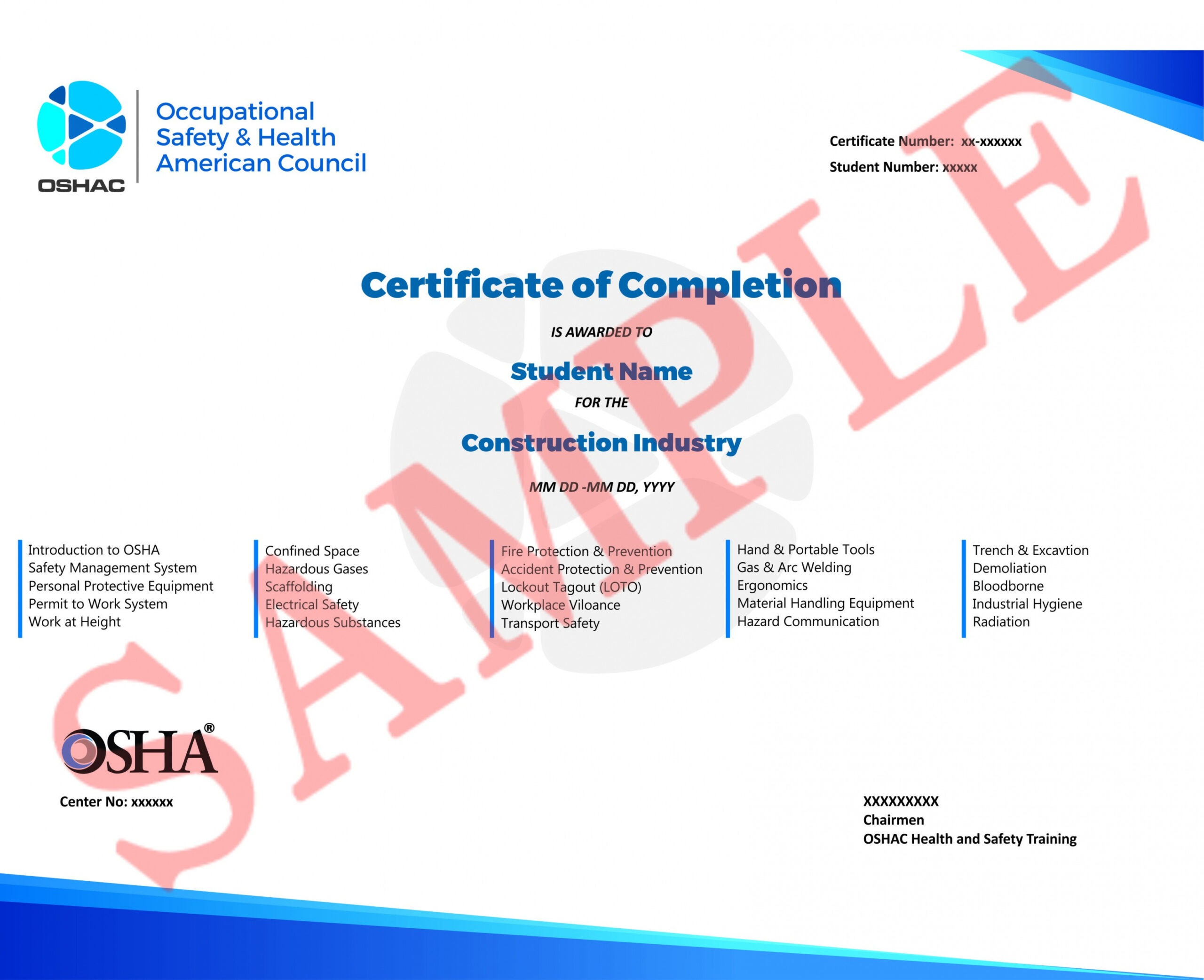 how to make a fire safety training certificate template excel