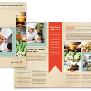 cooking class gift certificate template