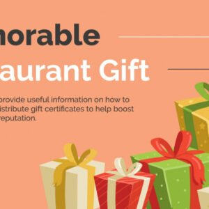 how to get a restaurant gift certificate template doc