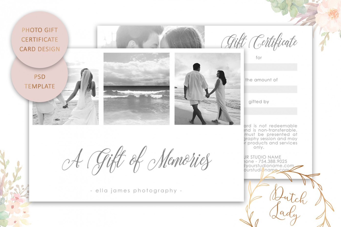 how to make a magazine subscription gift certificate template pdf
