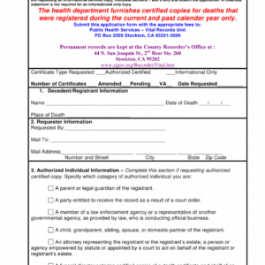 printable certificate of mailing template ppt