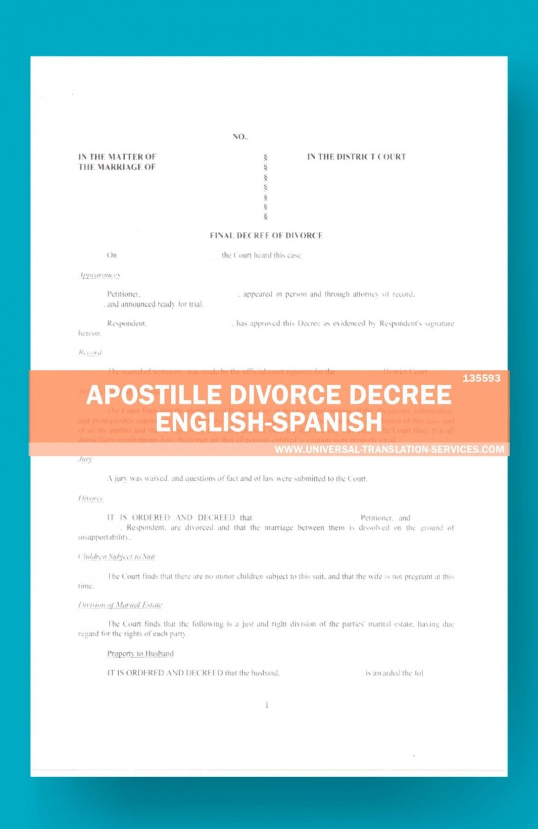 how to make a chinese marriage certificate translation template example