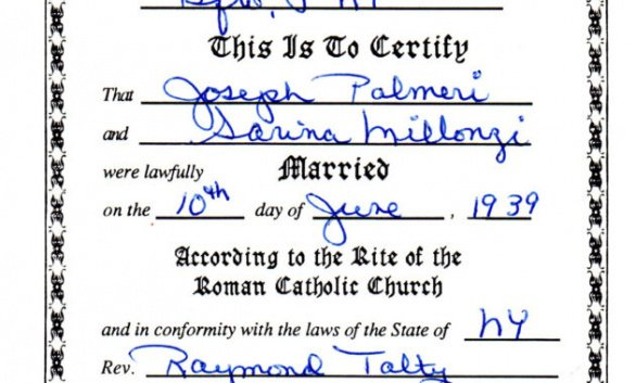 how to make a roman catholic baptism certificate template excel