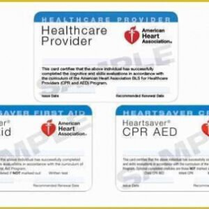 what is a cpr first aid certificate template ppt