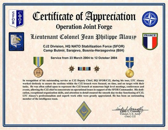 how to get a veterans appreciation certificate template word