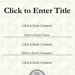 how to make a religious certificate of appreciation template pdf