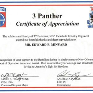 how to make a religious certificate of appreciation template word